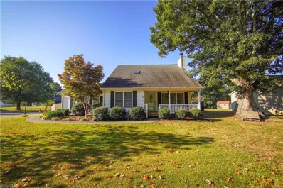 6000 Oakridge Drive, Lexington, NC 27295 - #: 953753
