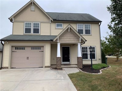 225 Graphite Drive, Gibsonville, NC 27249 - #: 954023
