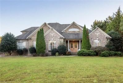 2001 Cedar View Drive, Greensboro, NC 27455 - #: 955079