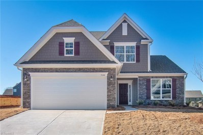 5144 Quail Forest Drive, Clemmons, NC 27012 - #: 955317