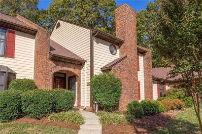 2318 Brandt Village, Greensboro, NC 27455 - #: 955966