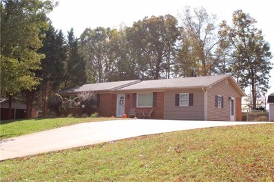 314 Little Brook Drive, King, NC 27021 - #: 956020