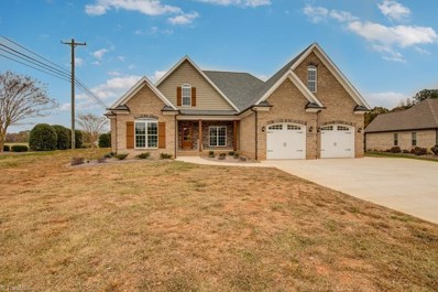 109 Kapstone Crossing, Lexington, NC 27295 - #: 956682