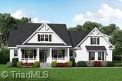 3 Shady Hollow Road, Staley, NC  - #: 957142