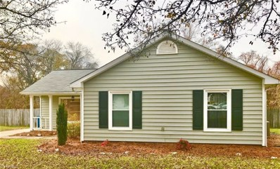 4407 Bewcastle Court, Greensboro, NC 27407 - #: 959034