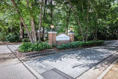 6 Fountain View Circle UNIT B, Greensboro, NC 27405 - #: 959916