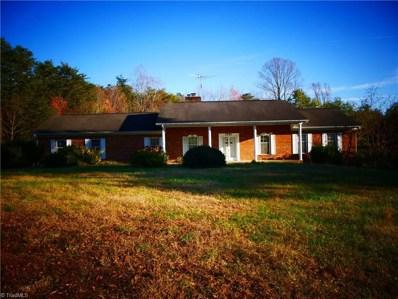 3581 Friendship Road, Germanton, NC 27019 - #: 959986
