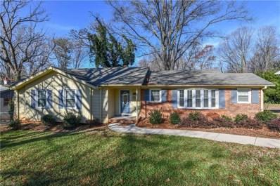 2512 W Cornwallis Drive, Greensboro, NC 27408 - #: 960253