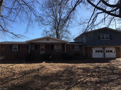 901 County Home Road, Reidsville, NC 27320 - #: 963073