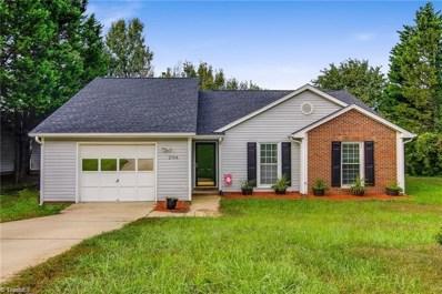2704 Castle Croft Road, Greensboro, NC 27407 - #: 963766