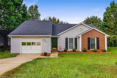 2704 Castle Croft Road, Greensboro, NC 27407 - #: 963766