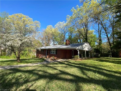443 Maple Avenue, Asheboro, NC 27203 - #: 967300