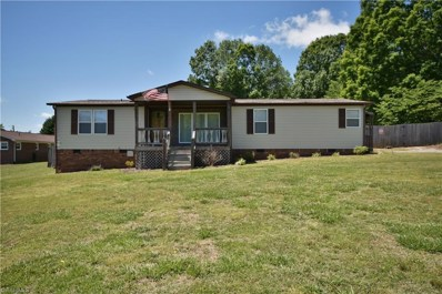 286 Reedy Fork Drive, Lexington, NC 27295 - #: 976354