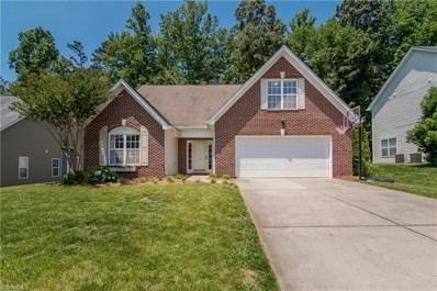 720 Hawthorn Ridge Drive, Whitsett, NC 27377 - #: 979931