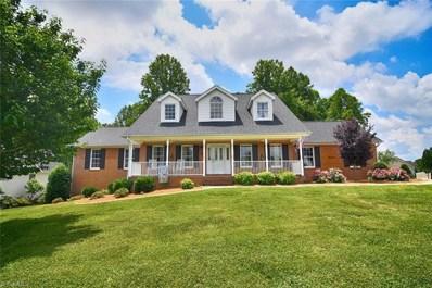 136 Wind Terrace Court, Lexington, NC 27295 - #: 980274