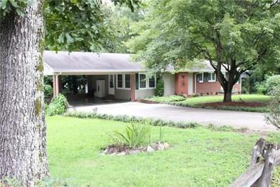 119 North Street, High Point, NC 27265 - #: 989944