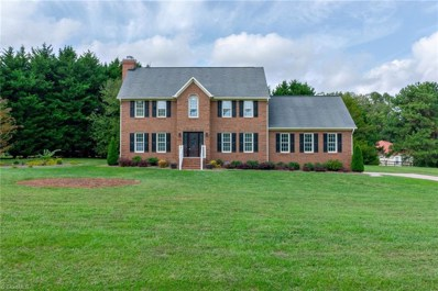 4302 Shaw Farm Circle, Greensboro, NC 27406 - #: 996894