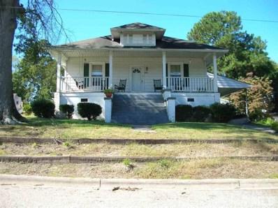 200 N 12th Street, Erwin, NC 28339 - #: 2039525