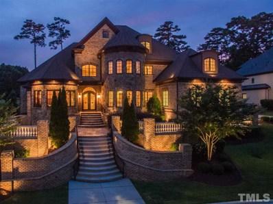2506 Village Manor Way, Raleigh, NC 27614 - #: 2128552