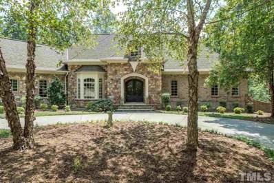314 Villa Drive, Durham, NC 27712 - #: 2152785