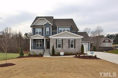3232 Donlin Drive, Wake Forest, NC 27587 - #: 2156520