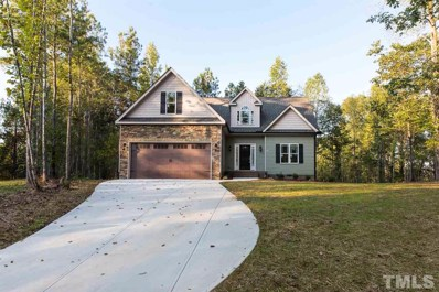 100 Falcon Crest Lane, Youngsville, NC 27596 - #: 2171393