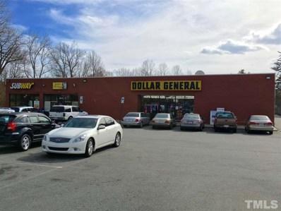 6266 Burlington Road, Gibsonville, NC 27249 - #: 2173861