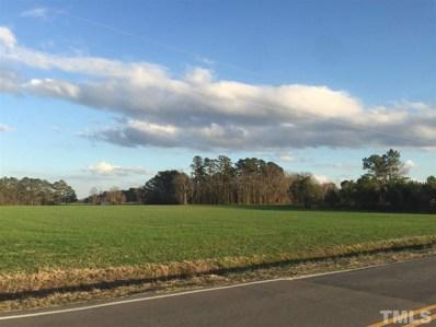 Us 301 Highway, Selma, NC 27555 - #: 2174213