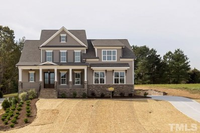 3224 Donlin Drive, Wake Forest, NC 27587 - #: 2175397