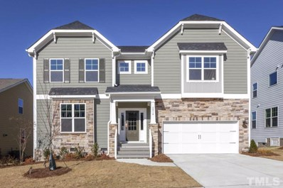 2816 Thurman Dairy Loop UNIT Lot 91, Wake Forest, NC 27587 - #: 2175975