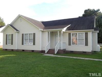 407 Poole Drive, Selma, NC 27576 - #: 2177979
