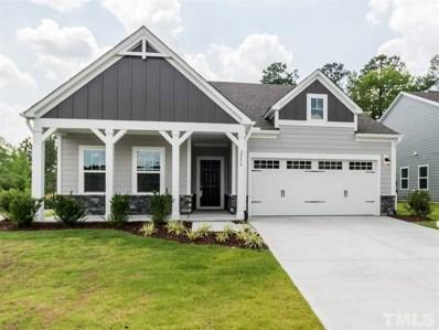 2556 Finkle Grant Drive, New Hill, NC 27562 - #: 2180966