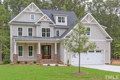 205 Curlew Drive, Chapel Hill, NC 27517 - #: 2183044