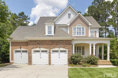 804 Middlefield Hill Court, Cary, NC 27519 - #: 2183274
