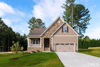 80 Bailey Farms Drive, Youngsville, NC 27596 - #: 2184937