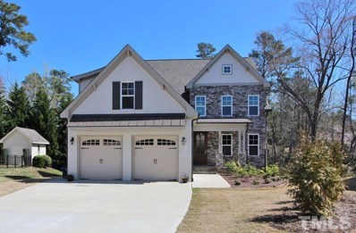 2809 Trevi Fountain Place, Wake Forest, NC 27587 - #: 2185679