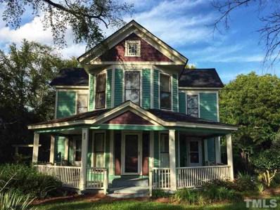 204 W Main Street, Selma, NC 27568 - #: 2187919