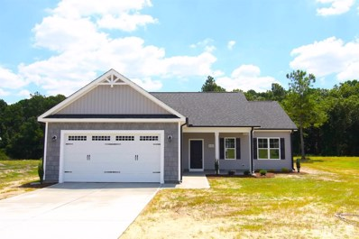 112 Rolling Knoll Court, Dudley, NC 28333 - #: 2188536
