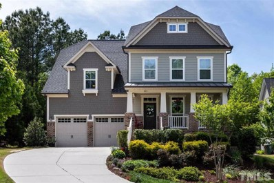 321 Dittfield Place, Cary, NC 27519 - #: 2189122