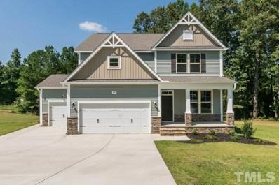 247 Willirene Way, Clayton, NC 27520 - #: 2190964