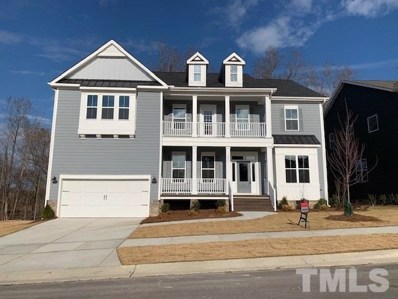 3053 Thurman Dairy Loop UNIT Lot 4, Wake Forest, NC 27587 - #: 2191515