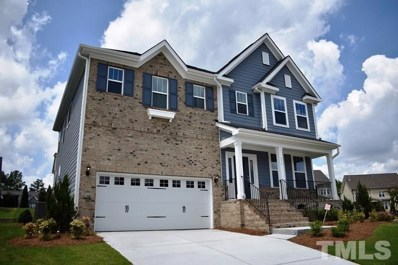 608 Copper Beech Lane, Wake Forest, NC 27587 - #: 2193977