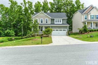 2508 Heathcote Lane, Apex, NC 27502 - #: 2194340