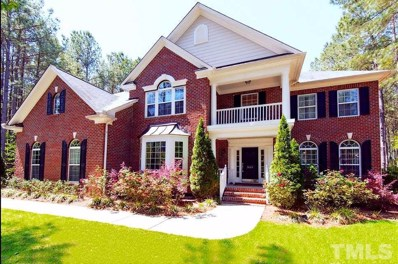5605 Pine Rock Court, Wake Forest, NC 27587 - #: 2197088