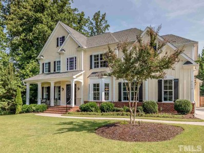 2672 Timken Forest Drive, Apex, NC 27502 - #: 2197705