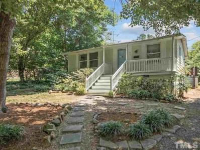 601 S Merritt Mill Road, Chapel Hill, NC 27516 - #: 2198247