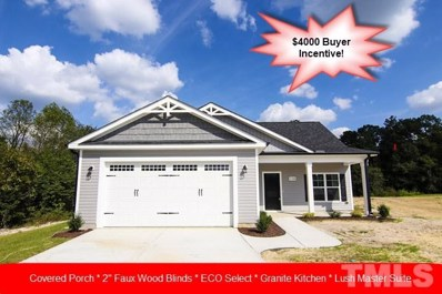 116 Rolling Knoll Court, Dudley, NC 28333 - #: 2198401