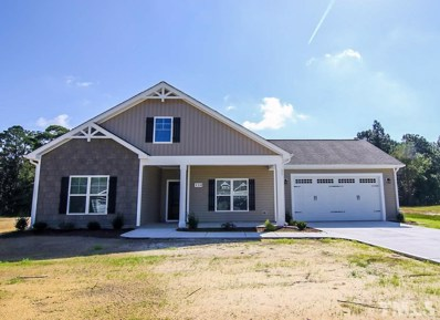 114 Rolling Knoll Court, Dudley, NC 28333 - #: 2198409
