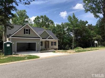 78 Garden Oaks Drive, Smithfield, NC 27577 - #: 2200021