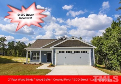 117 Rolling Knoll Court, Dudley, NC 28333 - #: 2200300